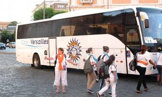 Cars-de-versailles-Rome