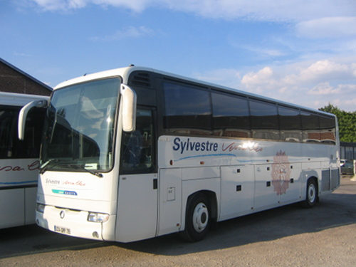 Sylvestre-Versailles